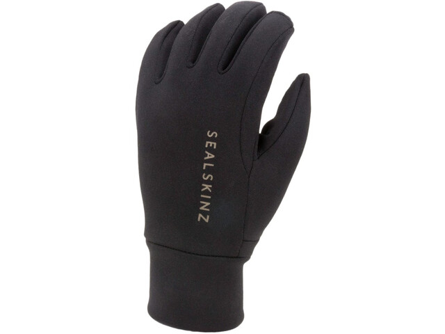 Sealskinz Water Repellent All Weather Gloves black